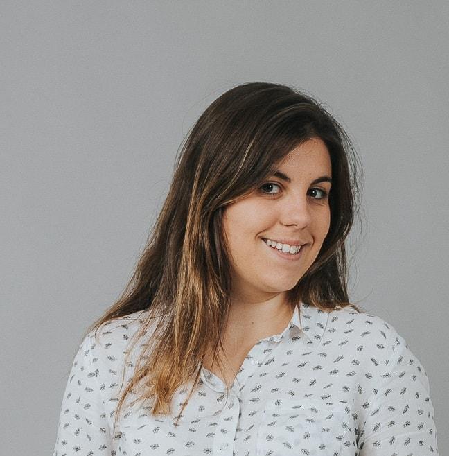 Amanda - Profesora de Route 66 Idiomas