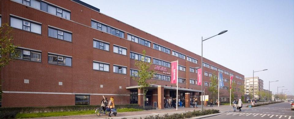 Avans-Hogeschool-Den-Bosch-Route-66-Idiomas-Valencia