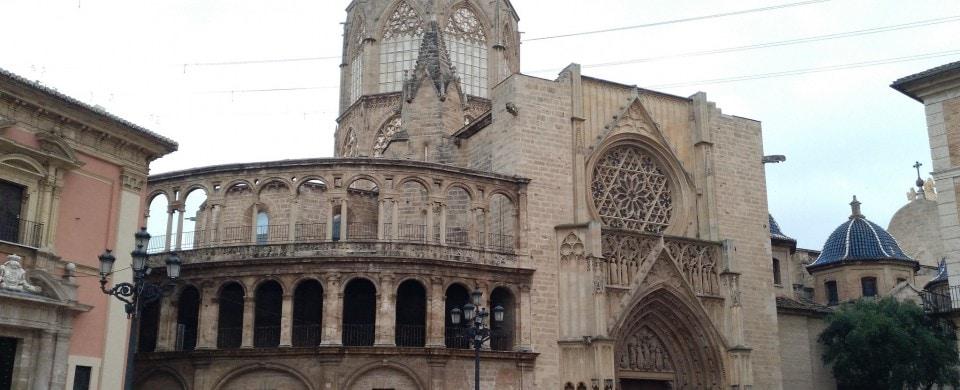 Catedral de Valencia 4