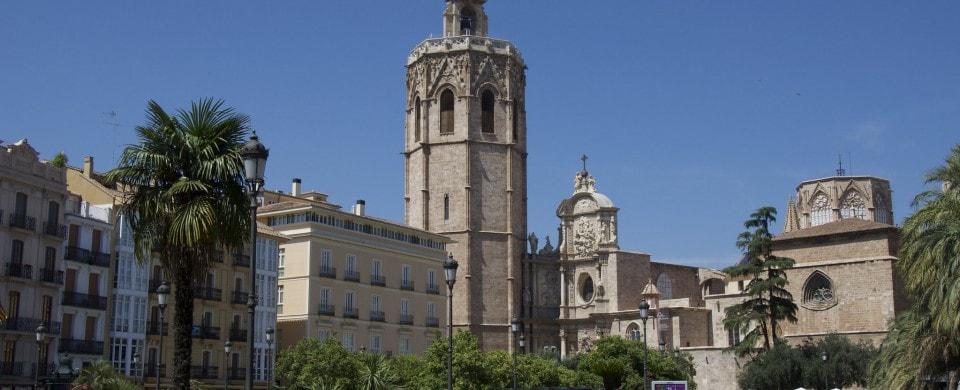 El Micalet - Route 66 Idiomas Valencia