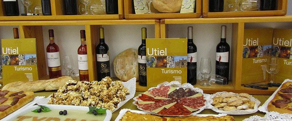 Feria_utiel_2015_Route_66_Idiomas
